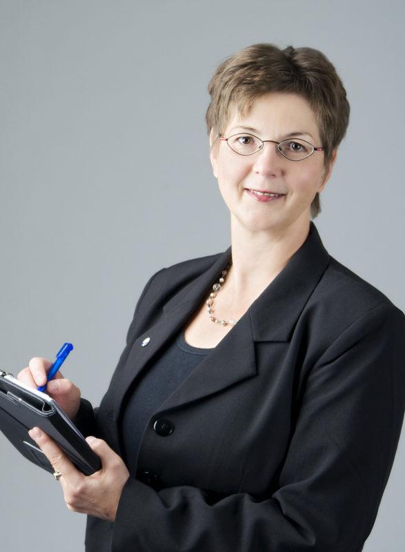 Immobiliensachverständige Ina Viebrok Hörmann