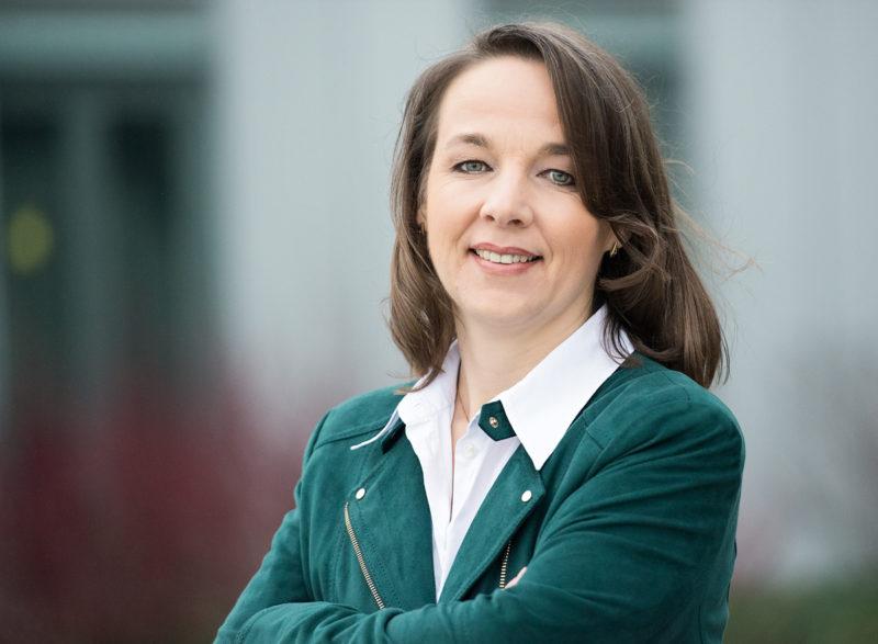 Sophie Schad, Schad Sales Managing